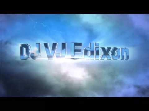 VJ DJ Edixon
