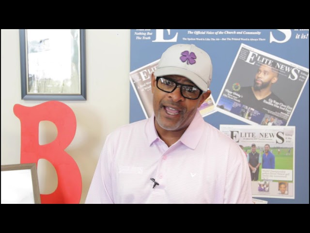 The Narrative off the Cuff with Darryl Blair Sr.  July 26