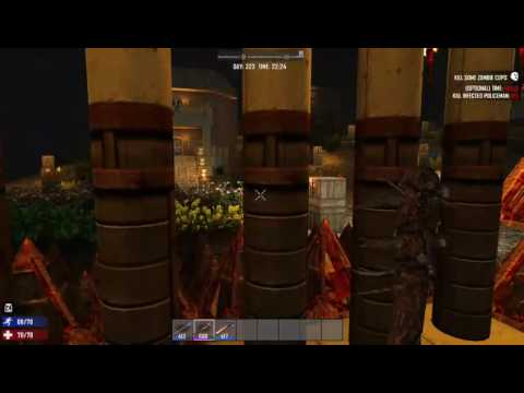 7-days-to-die---day-324-base-tour--no-cheats-xbox-one