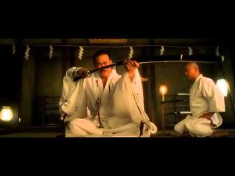 El Pastor Solitario al estilo Kill Bill.wmv
