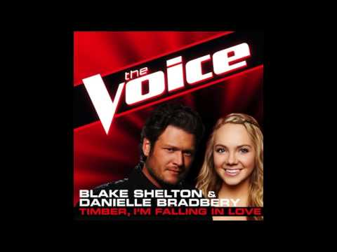 Danielle Bradbery & Blake Shelton: