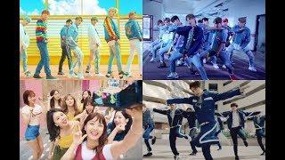 K-Pop popularity rise responsible for staggering 40% increase in Korean album sales