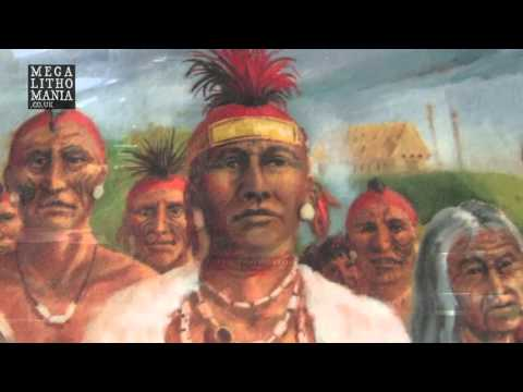 Toltec Mounds, Arkansas: Secrets of Native American Earthworks