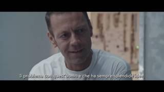 Rocco - Scena dal film - L'idea di Gabriele