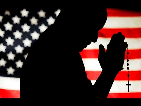 The Church in America ~ Michael Davies