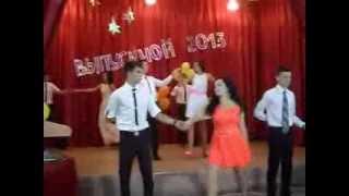 Танец на выпускной (Within Temptation -- All I Need)