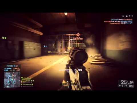Greg Plays: Battlefield 4 -Mass Murderer- Part 1