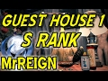 RESIDENT EVIL 7 - S RANK - GUEST HOUSE 1 - JACK'S 55th BIRTHDAY - BANNED FOOTAGE VOL 2