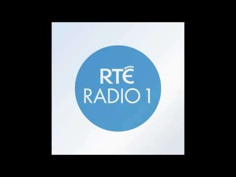 Interview with Ray Darcy on RTE Radio One about Air Creative
