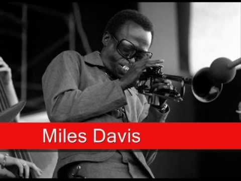 a biography of miles dewey davis an american jazz musician Davis's first great album was birth of the cool recorded by his nonet in 1949-50,  with arranger gil evans and a  miles dewey davis iii (may 26, 1926 –  september 28, 1991) was an american jazz trumpeter, bandleader, and  composer.
