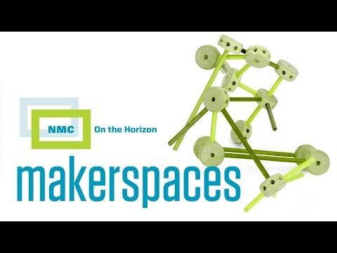 NMC Beyond the Horizon :: Makerspaces