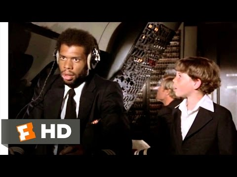 Have You Ever Seen a Grown Man Naked? - Airplane! (3/10) Movie CLIP (1980) HD