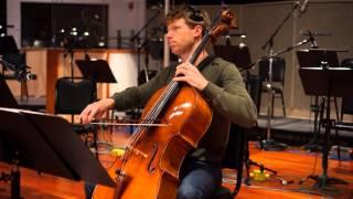 agents of s h i e l d the cellist