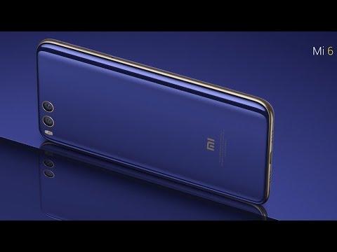 Обзор Xiaomi Mi6