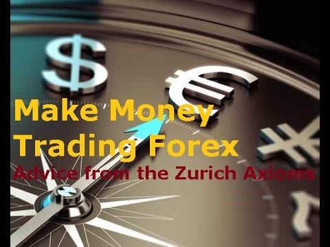 Forex Trading Education - Best Books the Zurich Axioms