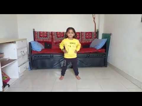 Akkad Bakkad Bambe Bo Badshah Song Home Practice