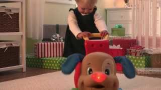 Fisher Price - Laugh & Learn - Share the Joy