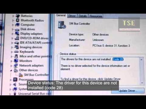 Gateway DX4885 Intel iAMT Drivers Windows 7