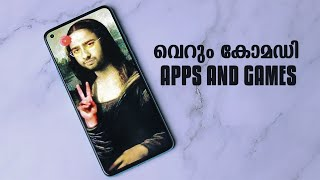 Top Apps and Games For Android - Malayalam