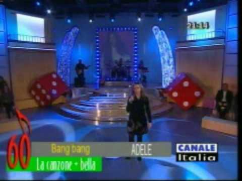 Adele Bang bang