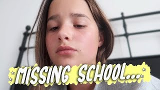 Missing School... (WK 402.6) | Bratayley
