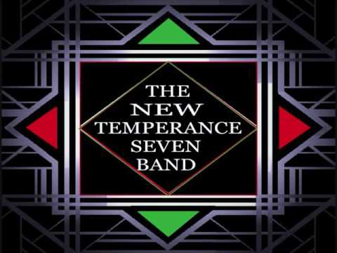 "New Temperance Seven Band: ""Love In Bloom"" & ""Cherry"""