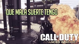 LO QUE BIEN EMPIEZA,MAL ACABA XD-LIVE ADVANCED WARFARE|BYCRISTIAN95