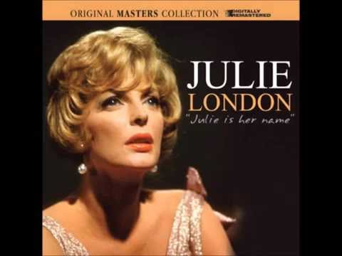 BLUE MOON - JULIE LONDON