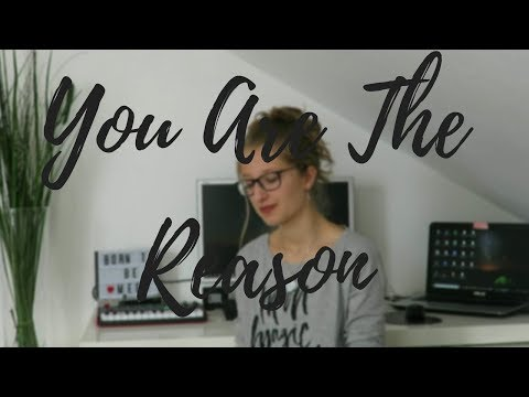 You Are The Reason (French Duet Version) - Calum Scott, Barbara Pravi | Cover