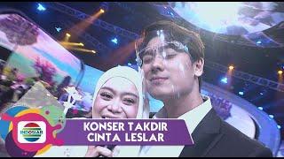 Perdana Pasca Menikah Lesti Da Rizky Bilar Ungkap Sorga Dunia Takdir Cinta Leslar MP3