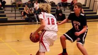 Travel basketball 2014-15 fox chapel 8 th grade sbm