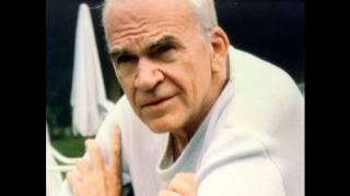 Basne - Milan Kundera
