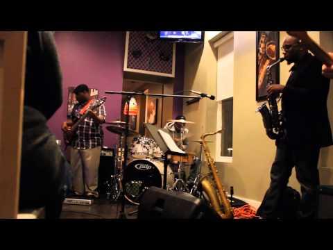 The Matt Wilson Band Promo