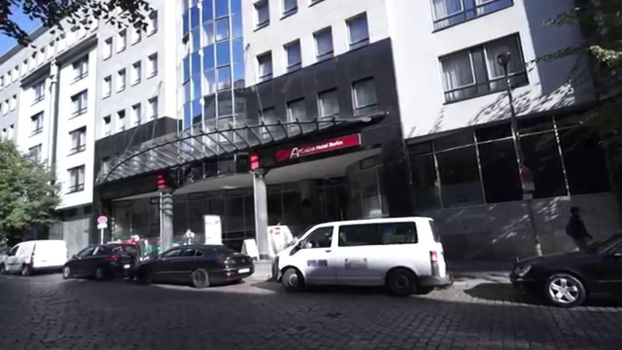 Hotel Frankfurter Allee Berlin