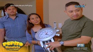 Pepito Manaloto: Bonggang relo ni Pepito | Episode 346