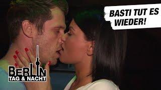 Berlin - Tag & Nacht - Basti wird wieder schwach! #1516 - RTL II