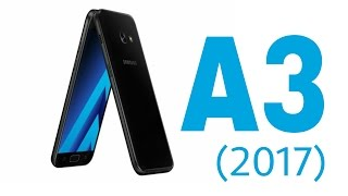Review Samsung Galaxy A3 2017 Indonesia.