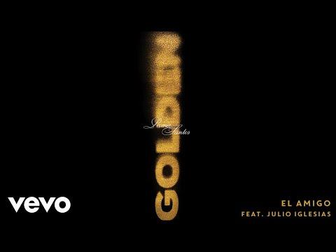 Romeo Santos - El Amigo (Audio) ft. Julio Iglesias