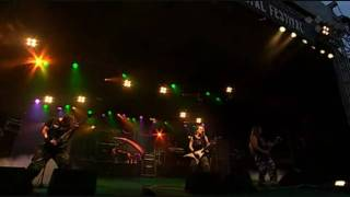 Children of Bodom - Everytime I Die Tuska 2003 [HD]