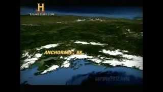 HAARP E AS ALTERAÇÕES CLIMÁTICAS. avi