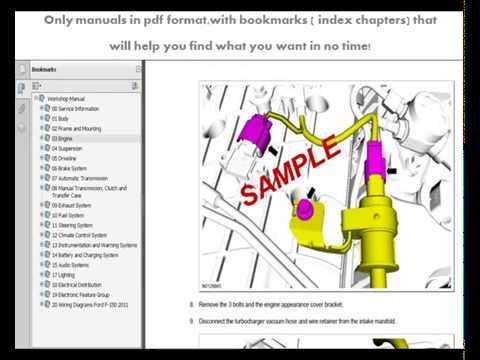 Jeep Cherokee Ignition Switch Wiring Diagram Porsche Cayman 2005 2006 2007 2008 Repair Manual Youtube