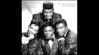 LEE WILLIAMS & THE CYMBALS - I LOVE YOU MORE