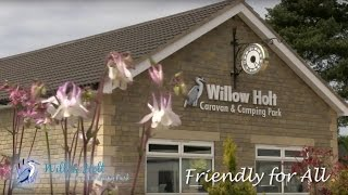 Willow Holt - Family Friendly
