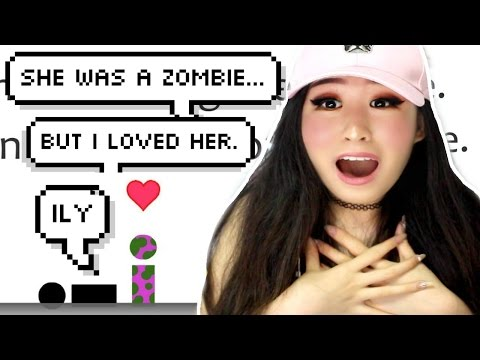 MOST ADORABLE GAME EVER! | I Saw Her Standing There