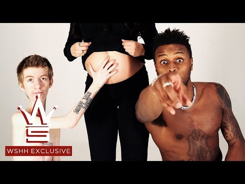 "TrifeDrew ""BABY MAMA"" (WSHH Exclusive - Official Music Video)"