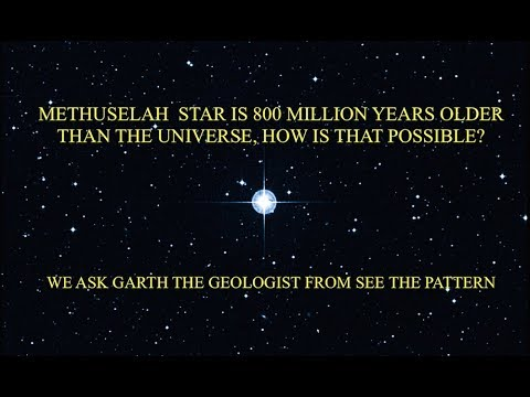 This Star is 800 Million Years Older Than The Universe, How is That Possible? We Ask a Geologist