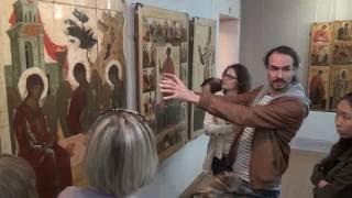 видео переславль залесский музей заповедник