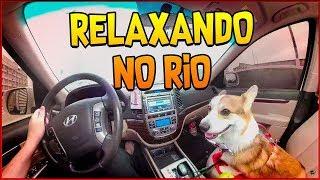 Mostrando eu do Rio de Janeiro - Vlog do Douglas ep.03