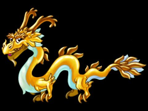 DragonVale How To Breed/Get Leap Year Dragon [Pro]