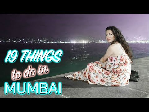 19 TOP THINGS TO DO IN MUMBAI | INDIA TRAVEL GUIDE | TRAVEL VLOG IV